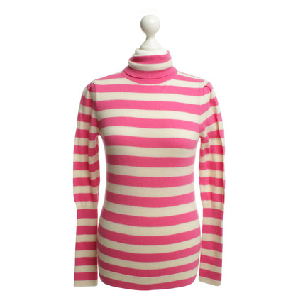 Juicy Couture Turtlenecks in bicolor