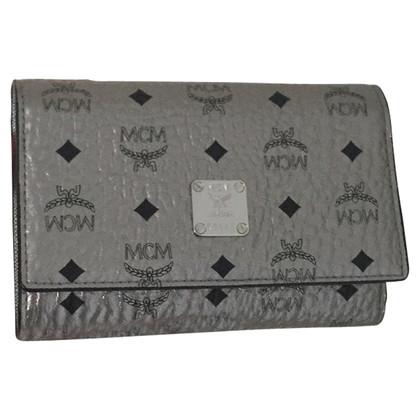 MCM Sac en bandoulière avec portefeuille