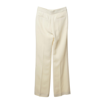 Chloé Marlene pants in cream