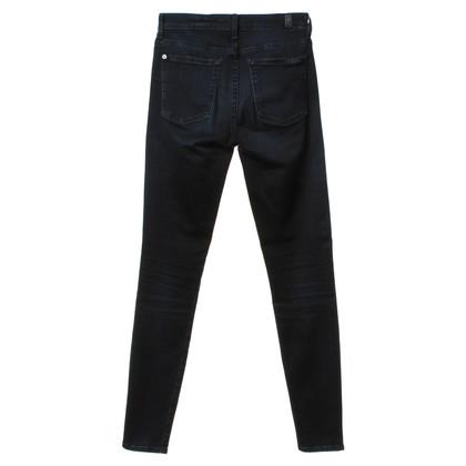 Seven 7 Jeans in Blau