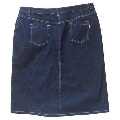 Burberry Jeans skirt