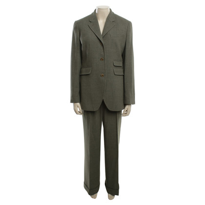 Paul Smith Pantsuit in olijfgroen