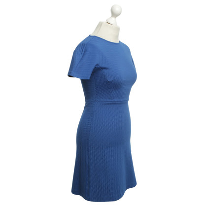 Stefanel Dress in Blue