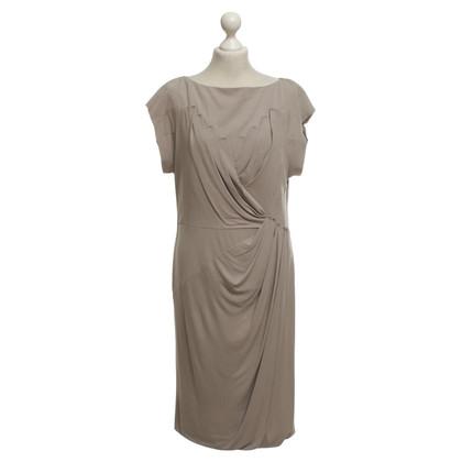 Karen Millen Dress in khaki