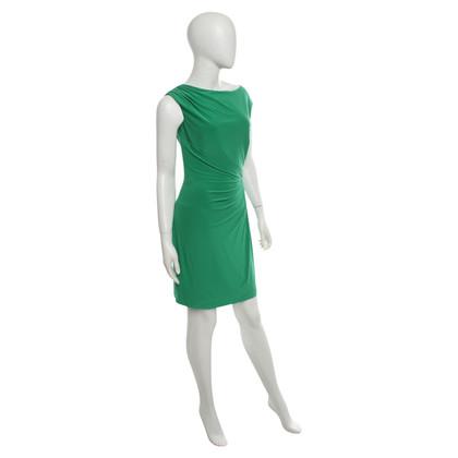 Ralph Lauren Kleid in Grün