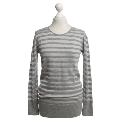 Thomas Burberry Pullover in Grau
