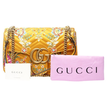"Gucci ""Marmont Crossbody Bag"""