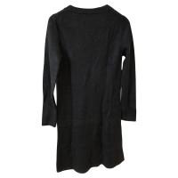 Chloé Robe en tricot en gris