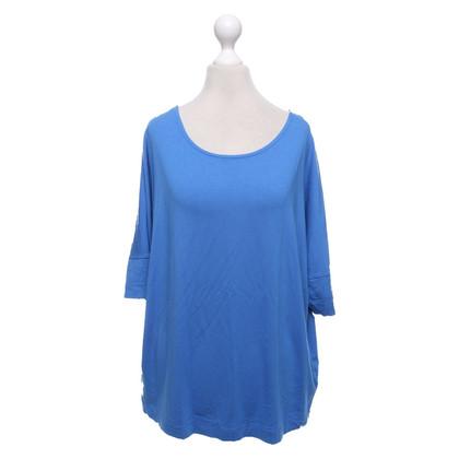 Riani top in blue