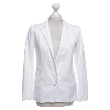Comptoir des Cotonniers Blazer in white