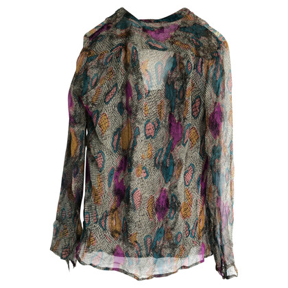 Antik Batik Printed blouse