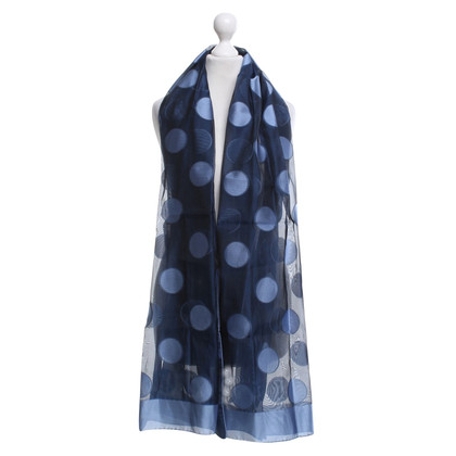 Moschino Cloth in blue