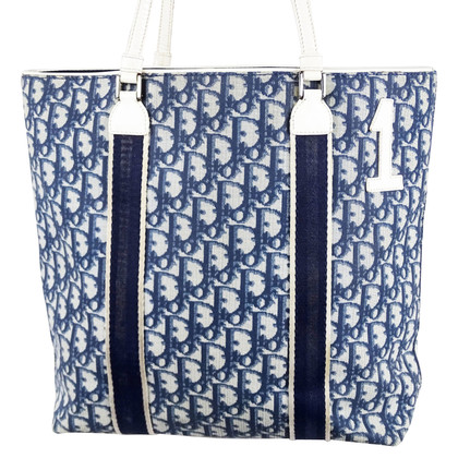 Christian Dior Trotter Bag