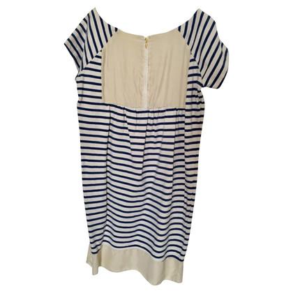 Rochas Striped dress