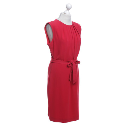René Lezard Dress in red