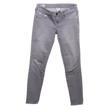 True Religion Jeans in grey