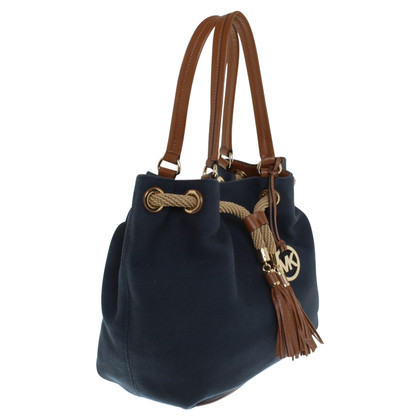 Michael Kors Handbag in blue