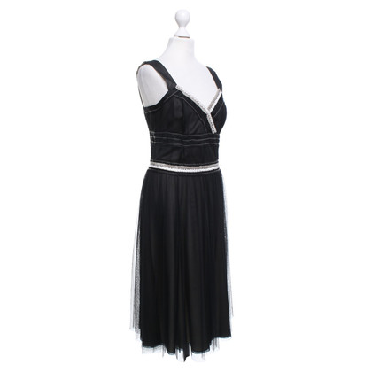 Laurèl Cocktail dress in black
