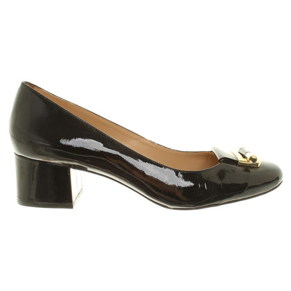 Michael Kors Patent leather ballerinas