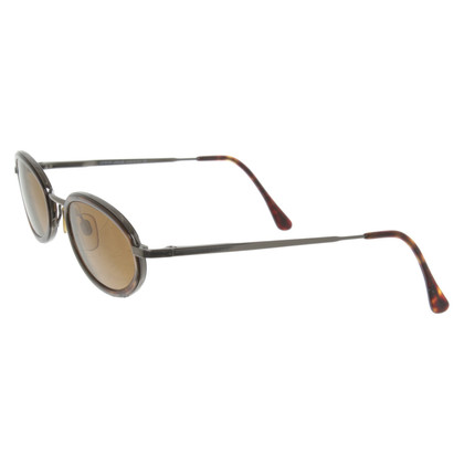 Giorgio Armani Tortoiseshell sunglasses