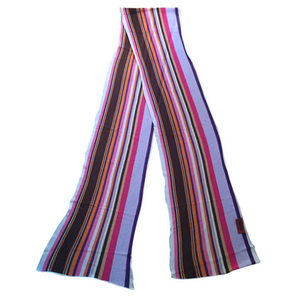 Missoni Colorful scarf