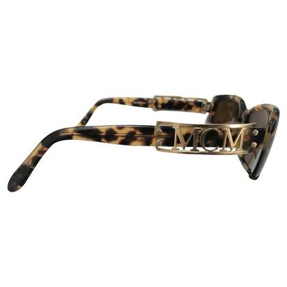 MCM Retro Sonnenbrille