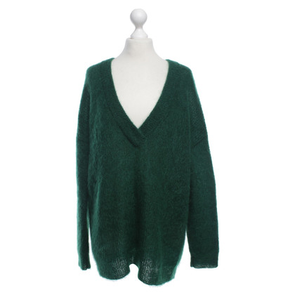 By Malene Birger Forest green sweater