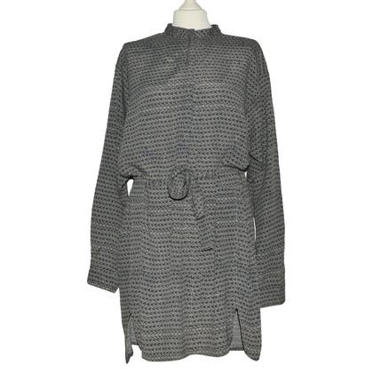 Noa Noa Blouse dress with pattern