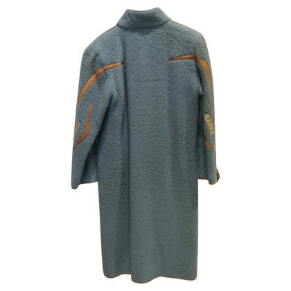 JC de Castelbajac manteau Vintage