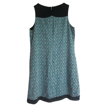 Marc Jacobs Silk dress with heart print