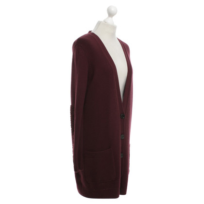 Akris Cardigan a Bordeaux