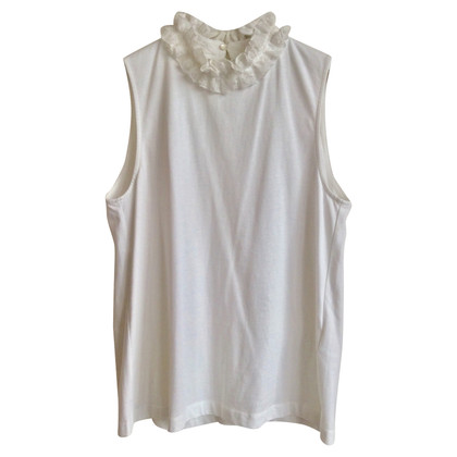See by Chloé Top in white