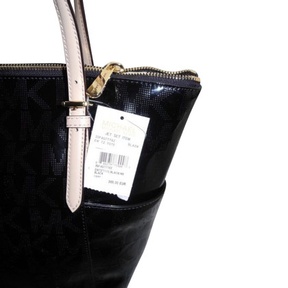 Michael Kors Black Michael kors bag