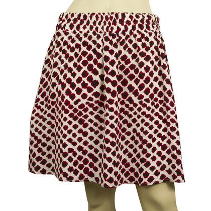 Derek Lam skirt made of silk