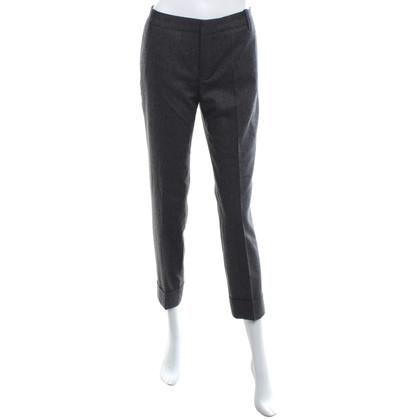 Drykorn trousers in wool look