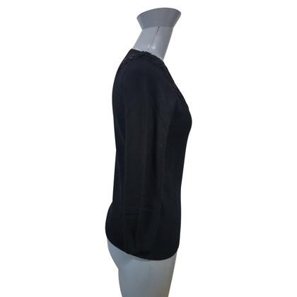 Prada Sweater in zwart