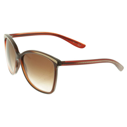 Bottega Veneta Sunglasses in brown