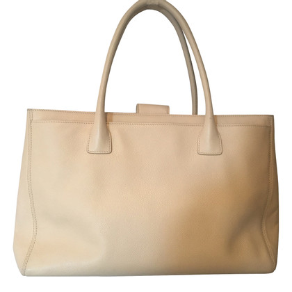 """Chanel """"Cerf Tote"""""""