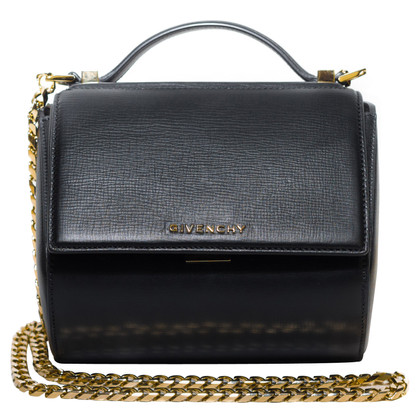 "Givenchy ""Pandora box chain"""