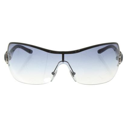 Bulgari Mono Shade Sunglasses