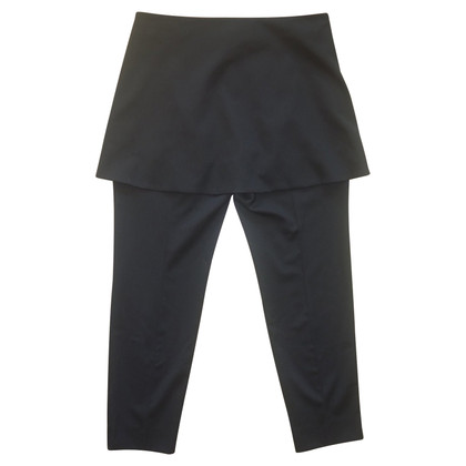 Dorothee Schumacher trousers with peplum