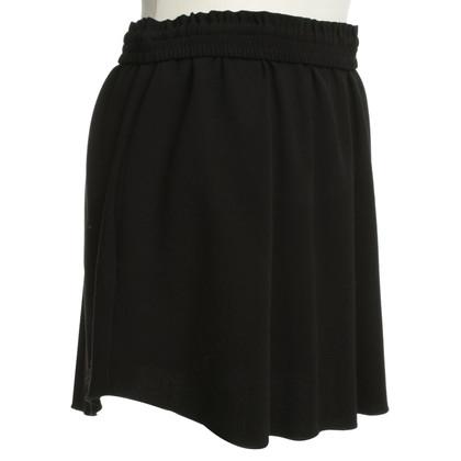 Isabel Marant Etoile Minigonna in nero