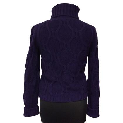 Schumacher Turtleneck Sweater