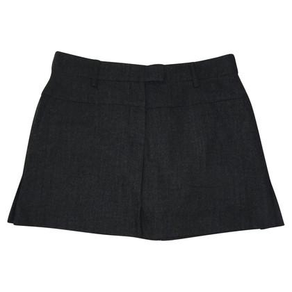 See by Chloé jupe de laine