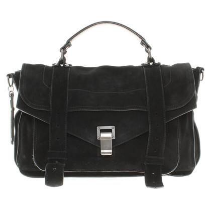 Proenza Schouler Handbag in black
