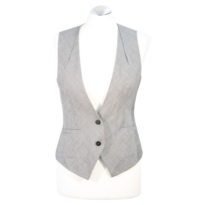 Ted Baker Wool vest with pattern