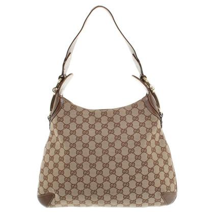 Gucci Shoulder bag GG Supreme Canvas