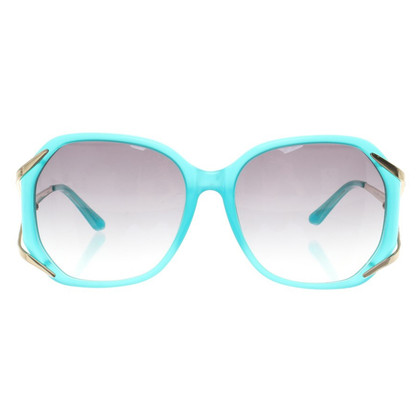 Matthew Williamson Sunglasses in turquoise