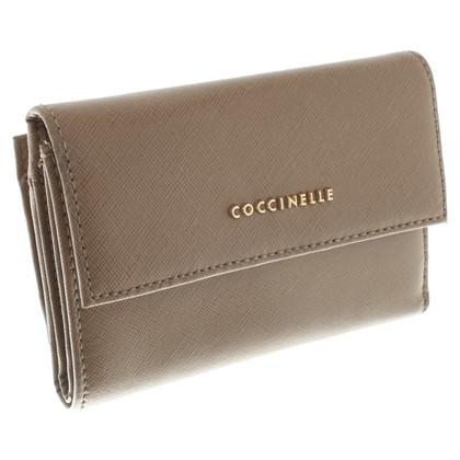 Coccinelle Wallet in beige