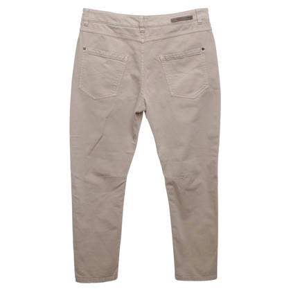 Brunello Cucinelli Pantaloni in Beige